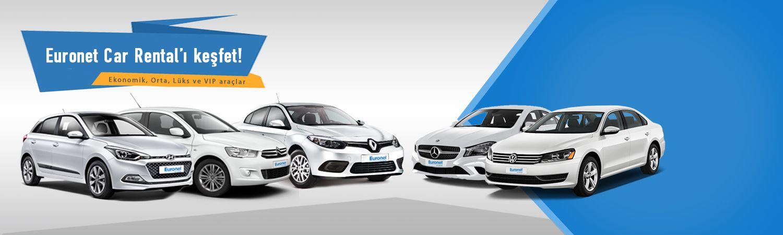 Euronet Car Rental