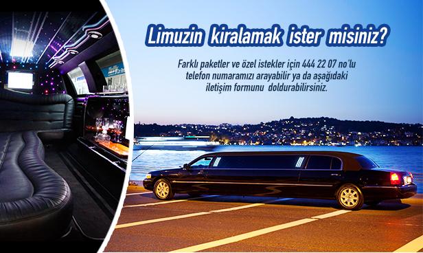 limuzin